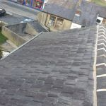 F S G roofing and building profile image.
