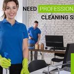 LAMPO Cleaning Services Ltd. profile image.