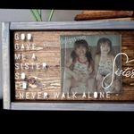 EllieNae Designs - Pallet Pictures & Personalized Keepsakes profile image.