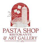 Pasta Shop Ristorante & Art Gallery profile image.