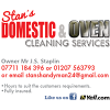 Stan's Handyman, Domestic & Oven Cleaning Services profile image