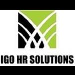 IGO HR Solutions profile image.
