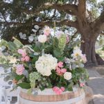 Simply Shabby Chic Rentals profile image.