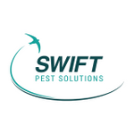 Swift Pest Solutions profile image.