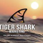 Tiger Shark Marketing profile image.