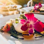 Laura Ashley Catering & Events profile image.
