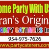 Fran's Original Party Caterers profile image