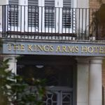 The Kings Hotel Christchurch  profile image.