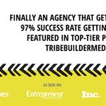 Tribe Builder Media profile image.