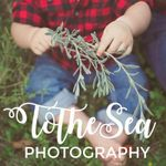 To the Sea Photography profile image.