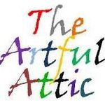 The Artful Attic profile image.