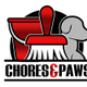 Chores & Paws Petersfield logo