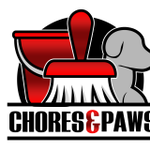 Chores & Paws Petersfield profile image.