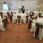 Wincham Hall Country Hotel profile image.