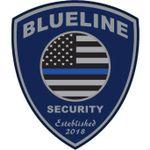 Blueline Security profile image.