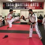 TASA Martial Arts profile image.