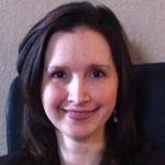 Jennifer Edwards, LCSW profile image.