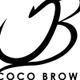 Coco Brown Cosmetics logo