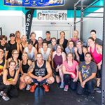 Iron Springs CrossFit profile image.