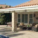 M1 Patio Covers profile image.