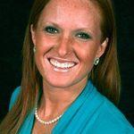 Katie Hurley LPC profile image.
