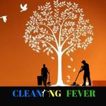 Cleaning Fever LLC profile image.