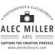 Alec Miller Arts logo