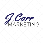 J. Carr Marketing profile image.