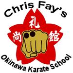 Okinawa Karate School profile image.