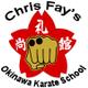 Okinawa Karate School logo