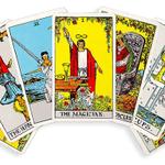 Psychic Center palm & Tarot Card Readings profile image.