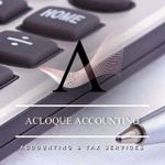 Acloque Accounting profile image.