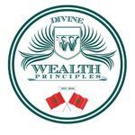 Divine Wealth Principles profile image.
