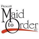 Prescott Maid To Order Llc profile image.