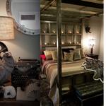 Robin Dobbins Interiors profile image.