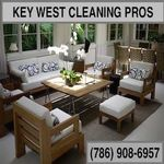 Key West Cleaning Pros profile image.