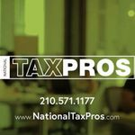 National Tax Pros profile image.