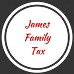 James Family Tax Service profile image.