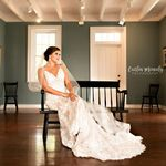 Caitlin McNeely - Wedding and Portrait Photographer profile image.