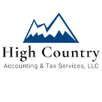 High Country Accounting profile image.