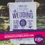 Wedding Tea Towels USA profile image.
