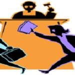Certified Mobile Notary & Friendly Neighborhood Process Server profile image.