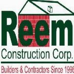 Reem Construction Corporation. profile image.