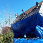 Allstate Roofing & Siding profile image.