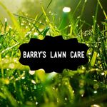 Barry's Lawn Care profile image.