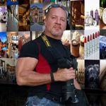 Bror Fredrik Photography profile image.