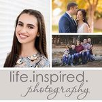 Life Inspired Photography profile image.