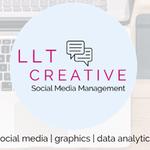 LLT Creative profile image.