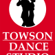 Towson Dance Studio logo