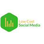 LowCost Social Media profile image.